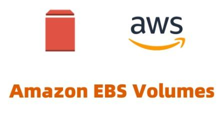 Amazon EBS Volumes