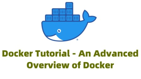 Advanced overview of docker