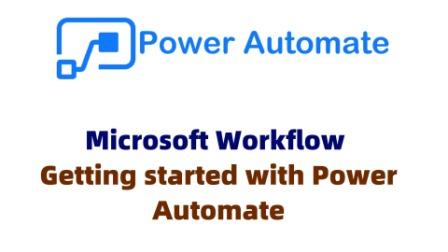 microsoft workflow power automate