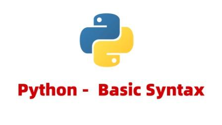python syntax variables indentation